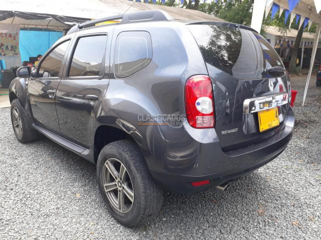 Renault Duster 2014 - $42.000.000
