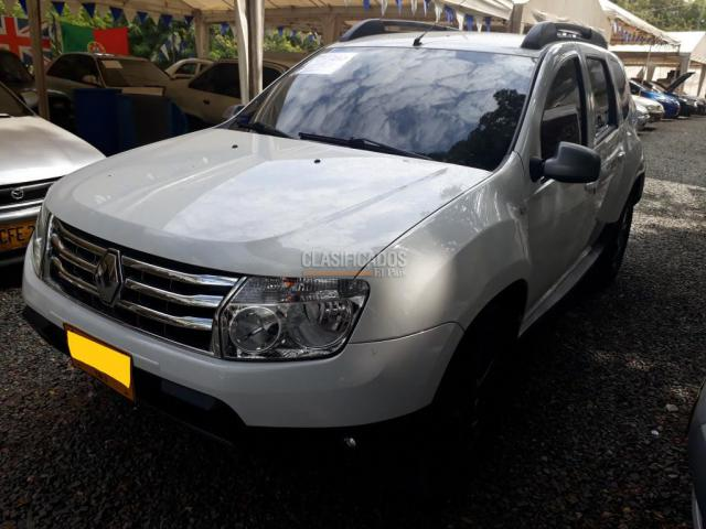 Renault Duster 2016 - $47.500.000