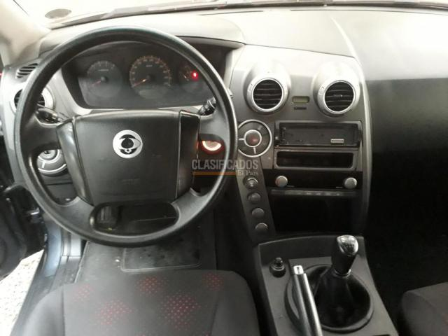 Ssangyong Actyon 2011 - $39.000.000
