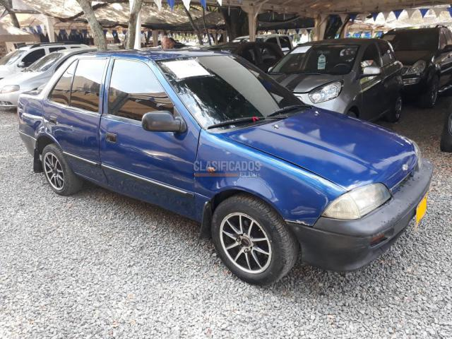 Chevrolet Swift 1993 - $7.000.000