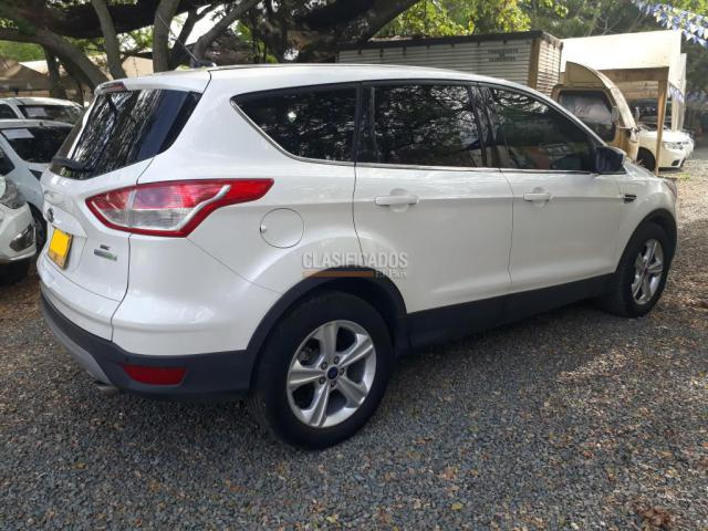Ford Escape 2015 - $69.000.000