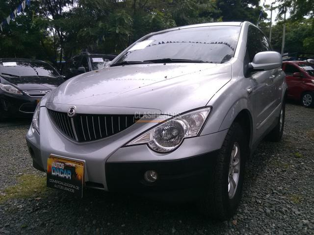 Ssangyong Actyon 2013 - $39.500.000