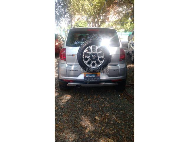 Volkswagen Cross Fox 2013 - $38.000.000