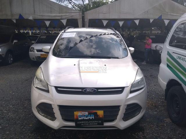 Ford Escape 2013 - $66.000.000