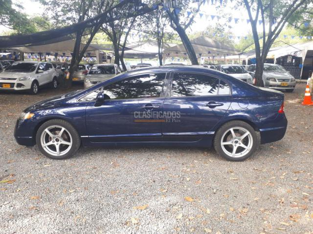 Honda Civic 2008 - $29.500.000
