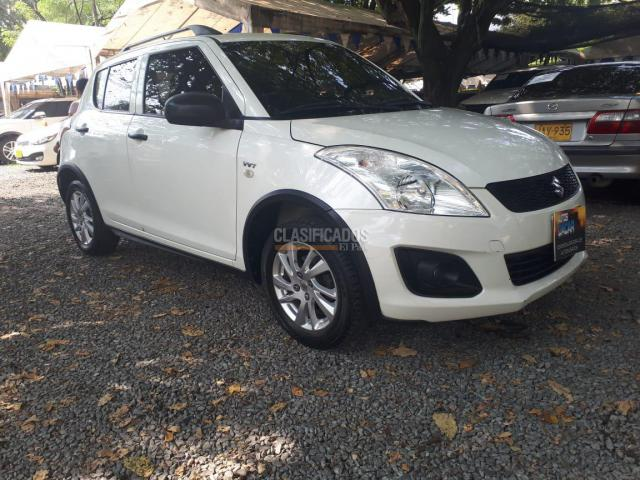 Suzuki Swift 2016 - $32.800.000