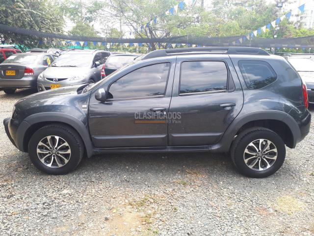 Renault Duster 2015 - $44.000.000