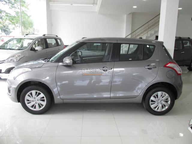 Suzuki Swift 2019 - $39.990.000