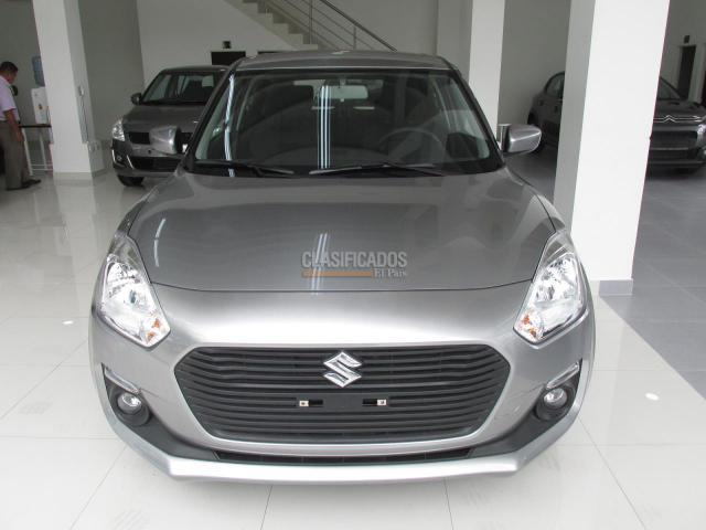 Suzuki Swift 2019 - $44.990.000
