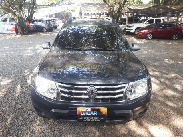 Renault Duster 2015 - $42.000.000
