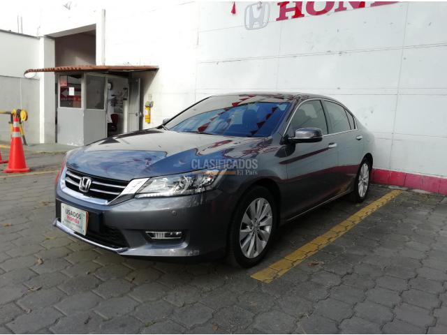 Honda Accord 2013 - $68.000.000