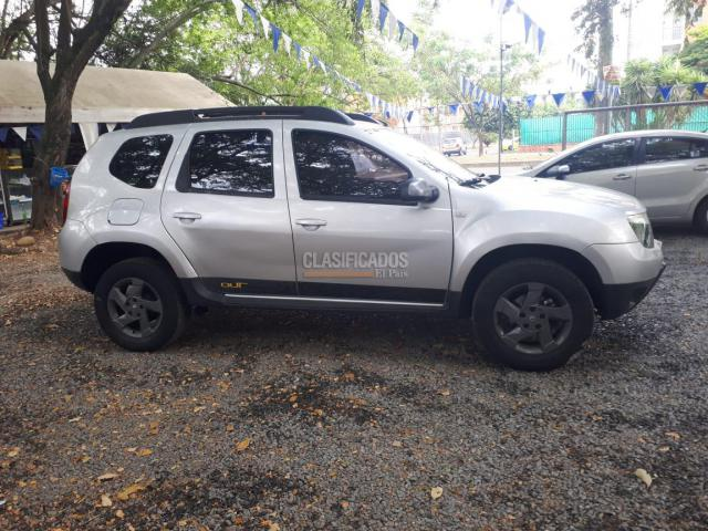 Renault Duster 2015 - $43.000.000
