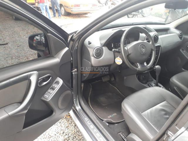 Renault Duster 2013 - $37.500.000