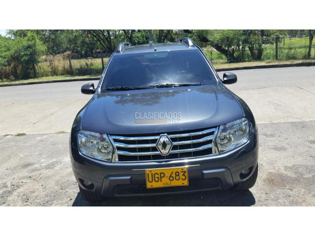 Renault Duster 2015 - $38.000.000