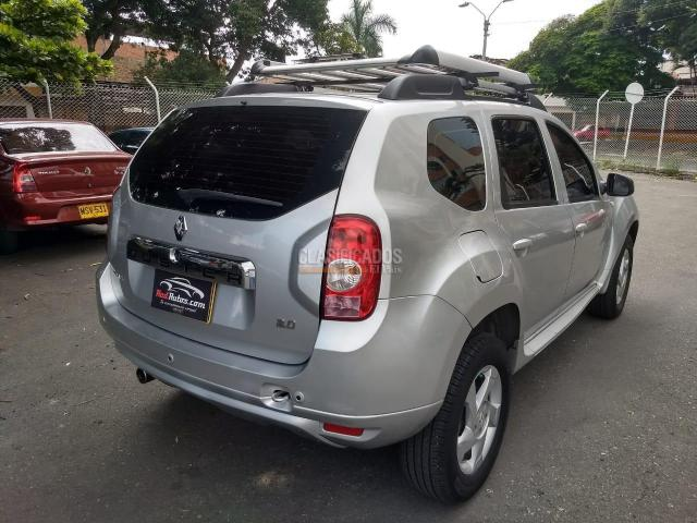 Renault Duster 2014 - $39.500.000
