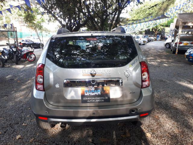 Renault Duster 2014 - $39.800.000
