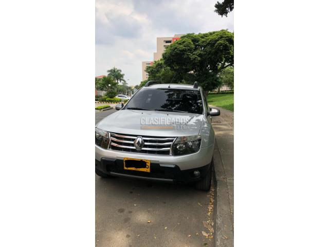 Renault Duster 2014 - $32.800.000