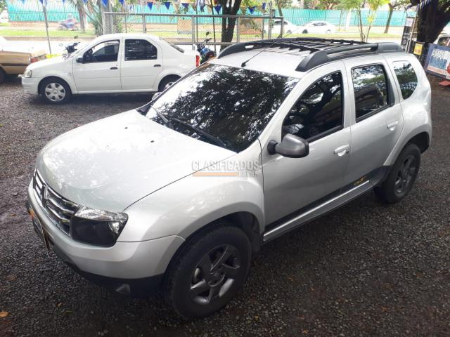 Renault Duster 2015 - $40.500.000