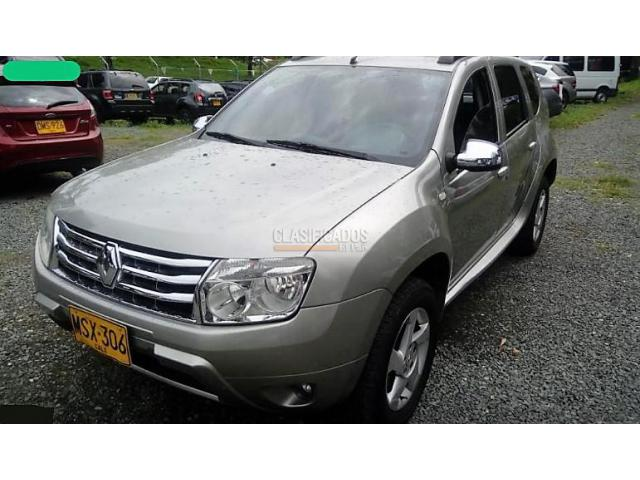 Renault Duster 2013 - $34.000.000