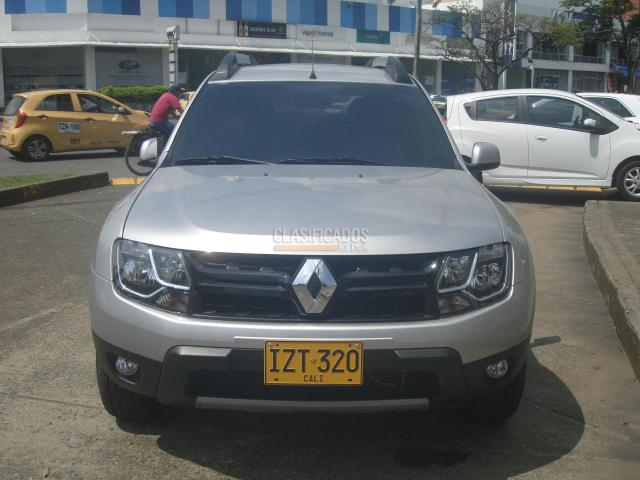 Renault Duster 2017 - $45.800.000
