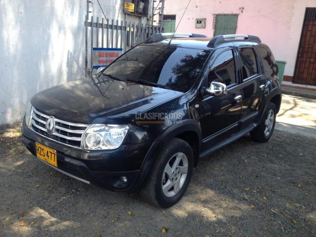 Renault Duster 2015 -