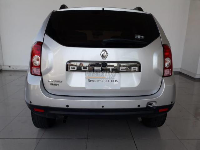 Renault Duster 2016 - $41.000.000