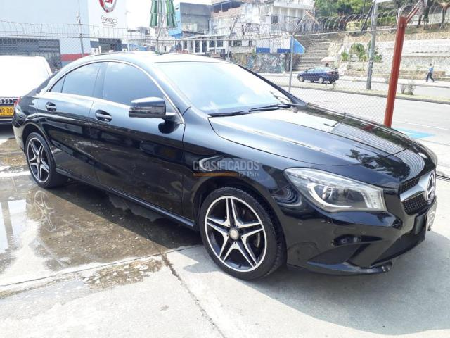 Mercedes Benz CLA 180 2016 - $78.000.000