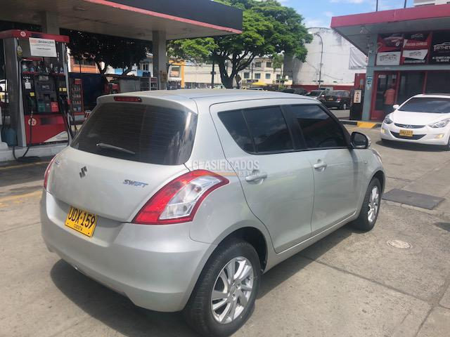 Suzuki Swift 2015 - $31.500.000