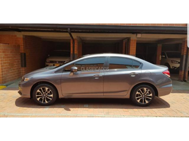 Honda Civic 2014 - $49.500.000