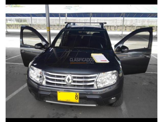 Renault Duster 2015 - $41.000.000
