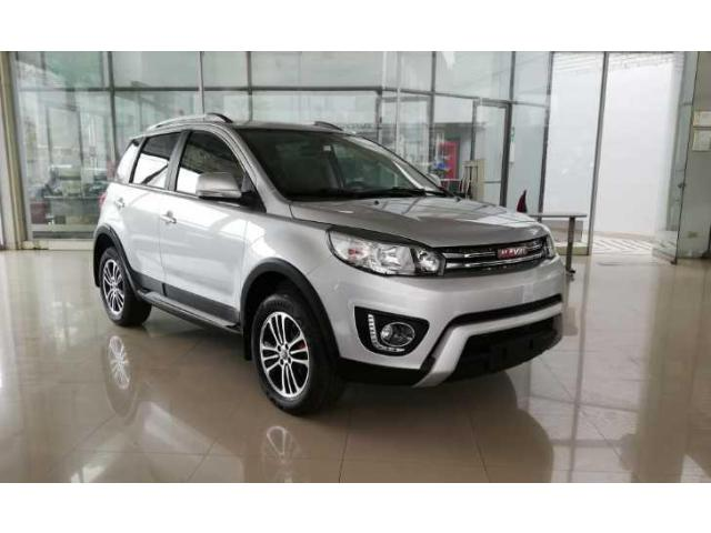 Great Wall M4 2019 -
