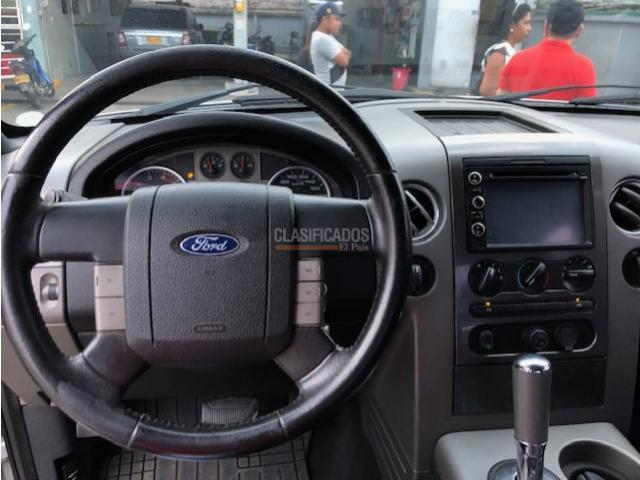 Ford F-150 2007 - $49.900.000