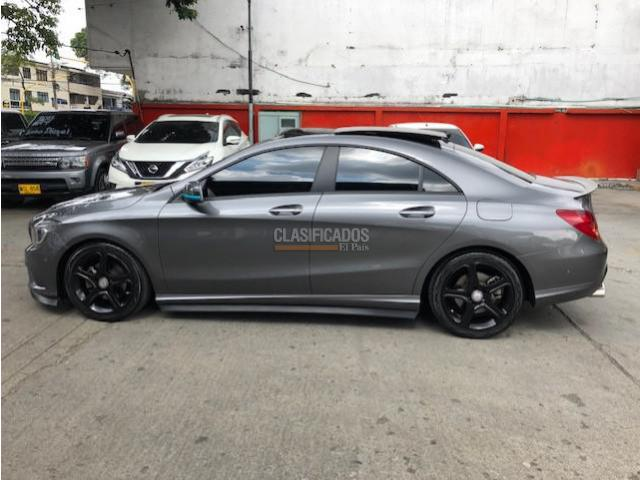 Mercedes Benz CLA 200 2014 - $74.000.000