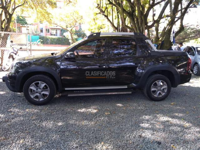 Renault Duster 2017 - $51.000.000