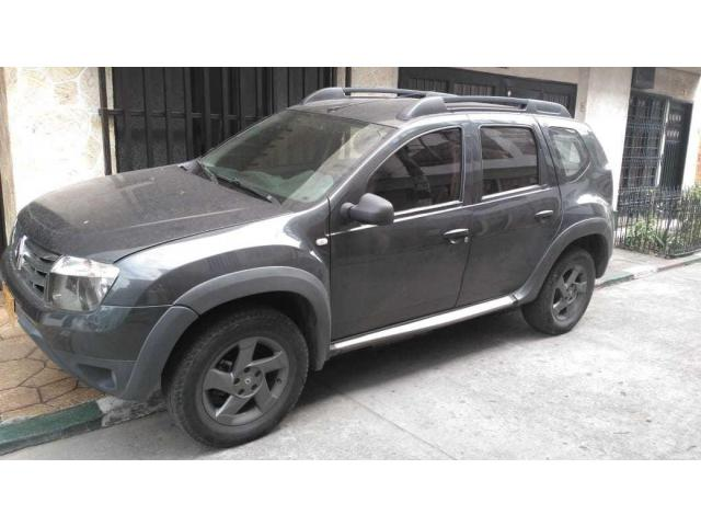 Renault Duster 2014 -