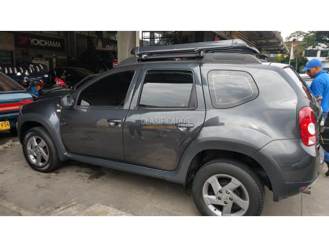 Renault Duster 2015 - $38.500.000