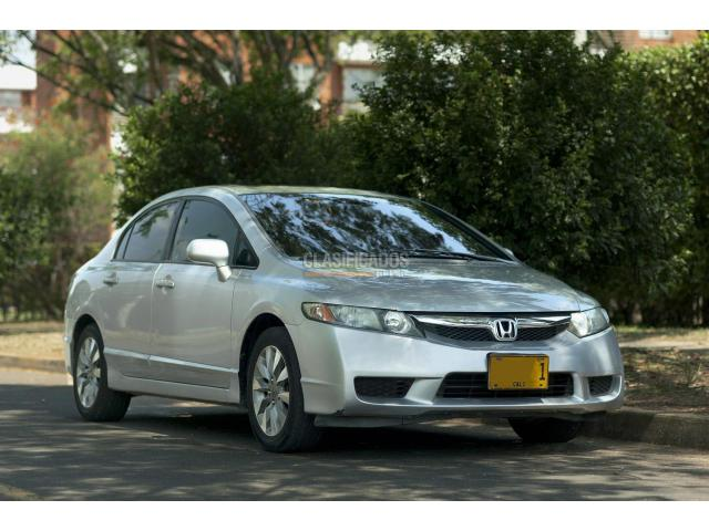 Honda Civic 2009 - $27.200.000