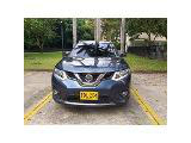 Nissan New X-Trail 2015 - $62.000.000