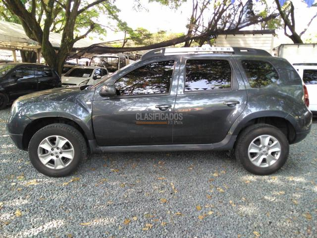 Renault Duster 2017 - $46.000.000