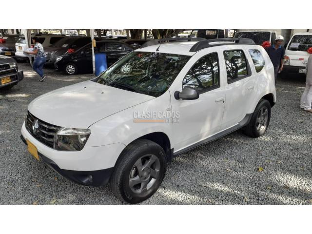 Renault Duster 2016 - $40.000.000