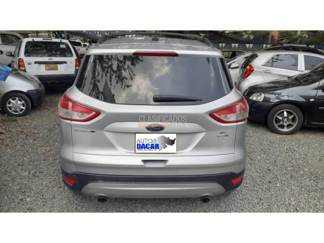 Ford Escape 2014 - $54.500.000
