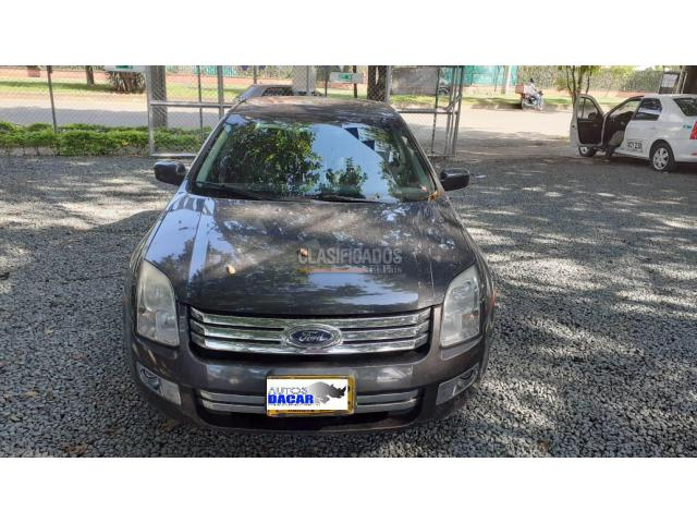 Ford Fusion 2007 - $25.000.000