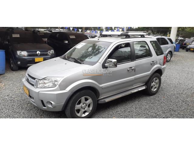 Ford Eco Sport 2009 - $25.000.000