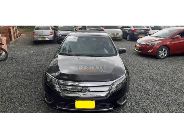 Ford Fusion 2011 - $30.000.000