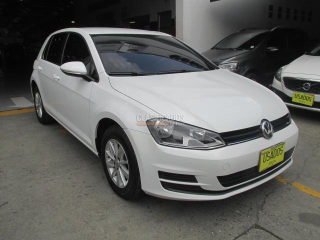 Volkswagen Golf 2016 - $39.900.000