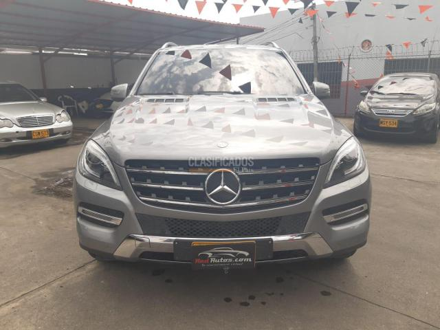 Mercedes Benz ML 2015 - $114.900.000