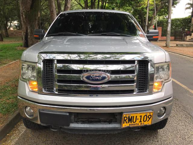 Ford F-150 2011 - $62.000.000