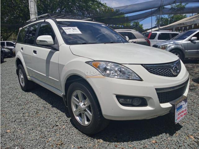 Great Wall Haval 2015 - $38.000.000