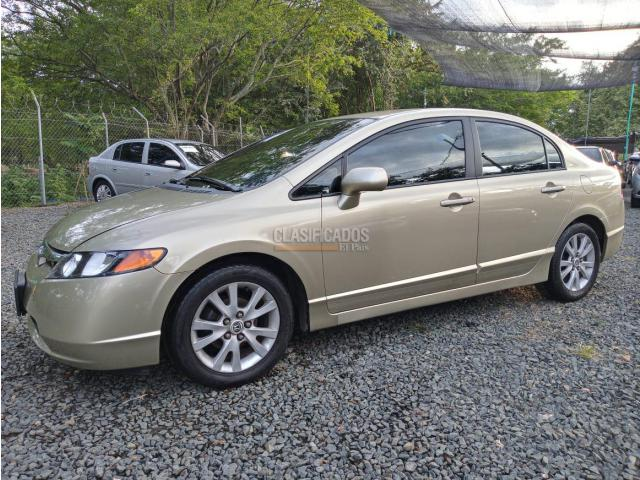 Honda Civic 2008 - $28.000.000