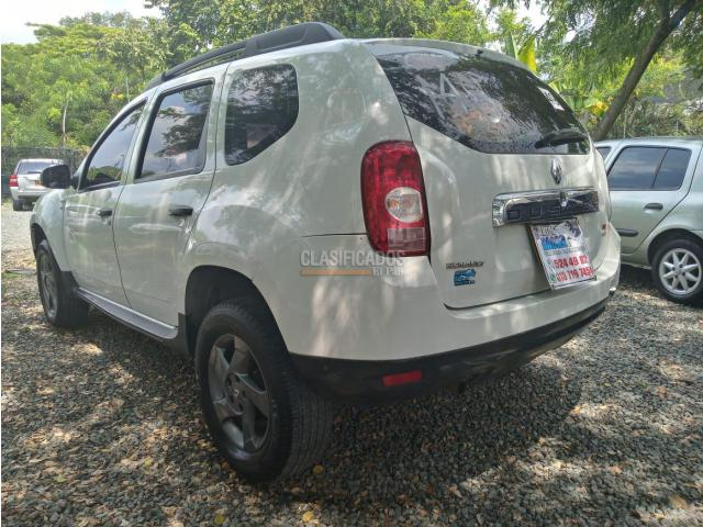 Renault Duster 2015 - $36.000.000
